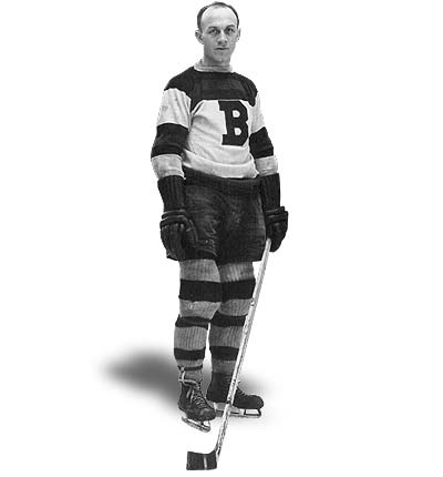 Eddie Shore An Honored Member Of The Hockey Hall Fame Was Owner AHL Springfield Indians Bought In 1940 After His Playing Days